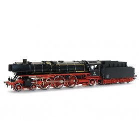 Locomotive vapeur BR 01 202 digital son 3 rails - HO - MARKLIN 39005