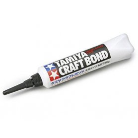 Colle Tamiya Craft Bond 20g 87078