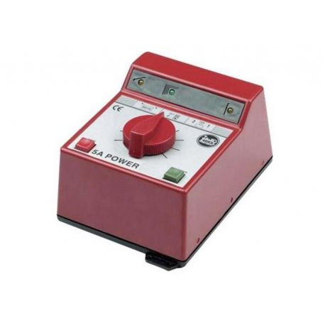 Régulateur électronique 5 ampères échelle G - LGB 51079