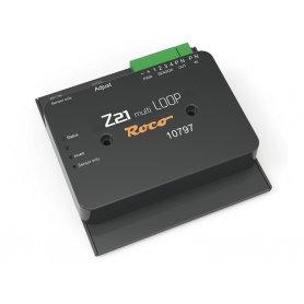 Module boucle de retournement Z21 Loop - ROCO 10797