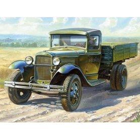 Camion GAZ-AA - 1/35 - ZVEZDA 3602
