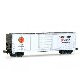 Wagon EVANS 50' Southern Pacific échelle N - BEV-BEL 10013
