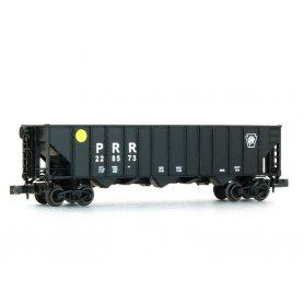 Wagon PRR US échelle N - LIFE-LIKE 7366