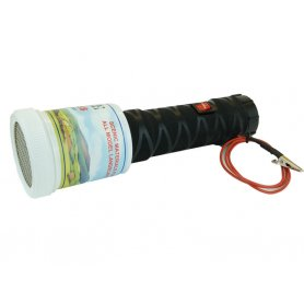 Applicateur d'herbes électrostatique PECO PSG-1