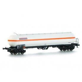 Wagon Uas NACCO - SNCF ép. V - HO - LS Models 30750