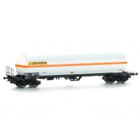 Wagon Uas SIMOTRA - SNCF ép. V - HO - LS Models 30753