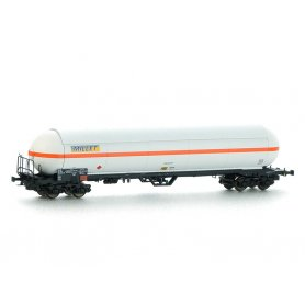 Wagon Uas MILLET nouveau logo - SNCF ép. IV - HO - LS Models 30754