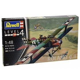 Roland C. II - échelle 1/48 - REVELL 03965