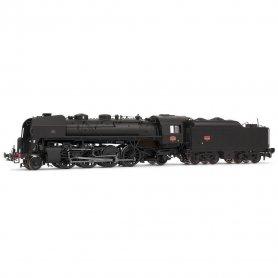 Jouef HJ2351 Vapeur 141R tender charbon analogique