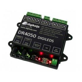 Ensemble complet d'éclairage LED de réseau ferroviaire DIGIKEIJS DR4050
