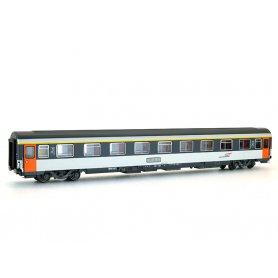 Voiture Corail VSE A9u sigle casquette ép IV - SNCF - HO - LS Models 40368