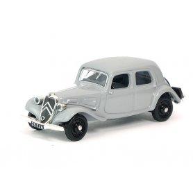 Citroën Traction 11A 1937 - HO 1/87 - NOREV 153027