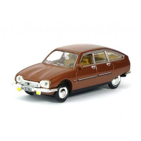 Citroën GS Palace 1978 - HO 1/87 - NOREV 158216