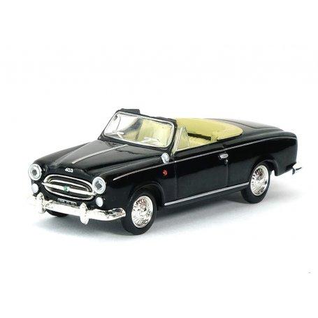 NOREV Peugeot 403 Cabriolet 1957-1//87
