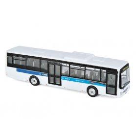 Iveco Bus Crossway LE 2014 - Car du Rhône - HO 1/87 - NOREV 530262