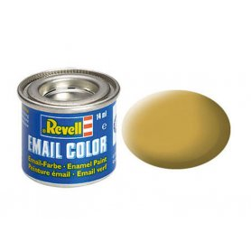 Sable mat Revell 16 peinture email enamel - 14ml - REVELL 32116