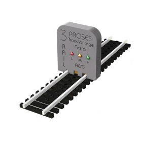 PROSES VT-002 - testeur de voie analogique et digital 3 rails