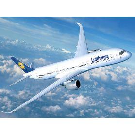 Airbus A350-900 Lufthansa - échelle 1/144 - REVELL 03938