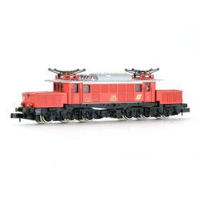 Locomotive électrique BR 1020 044-2 E-Lok ÖBB échelle N ARNOLD 2330