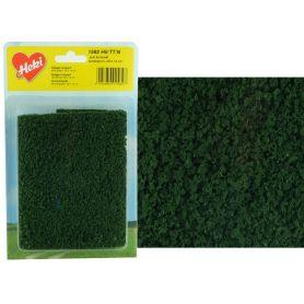 HEKI 1582 - flocage pour feuillage vert foncé 28 x 14 cm toutes échelles